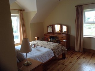 Hollow cottage (self catering)