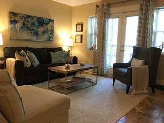 Beautiful Plaza Condo 4