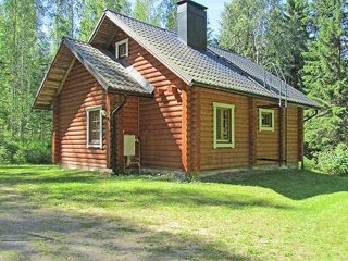 Soliskyla Holiday Home Sleeps 5 - 5046063