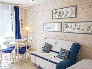1 bedroom Apartment in La Trinite-sur-Mer, Brittany, France - 5422577