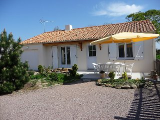 3 bedroom Villa in La Birochere, Pays de la Loire, France - 5046681