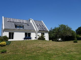 4 bedroom Villa in Carnac, Brittany, France : ref 5033540