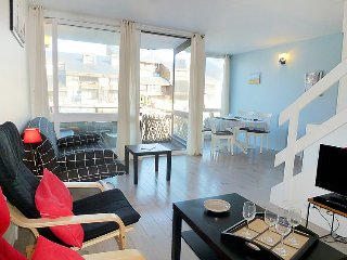 1 bedroom Apartment in Deauville, Normandy, France - 5028947