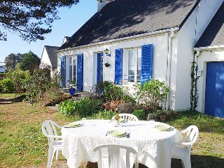 2 bedroom Villa in Arzon, Brittany, France : ref 5046690
