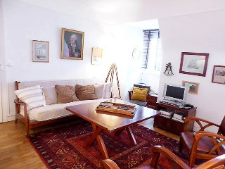 1 bedroom Apartment in Saint-Malo, Brittany, France - 5037411