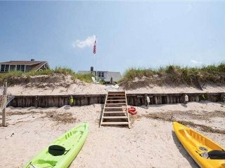 Beach House On The Sand 1m Vineyards Farms 1.5hr NYC The Degan 3k - 15k month