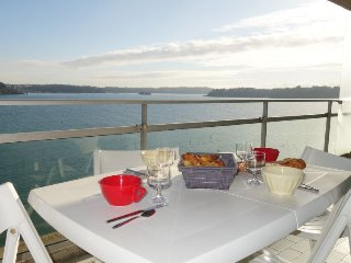 1 bedroom Apartment in Dinard, Brittany, France : ref 5312178