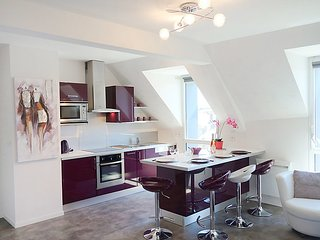 2 bedroom Apartment in Saint-Malo, Brittany, France - 5034424