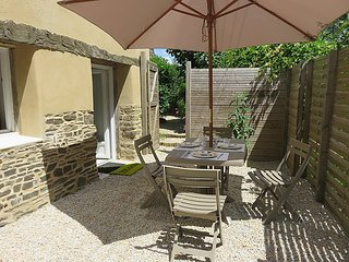 1 bedroom Villa in Dinan, Brittany, France : ref 5032314