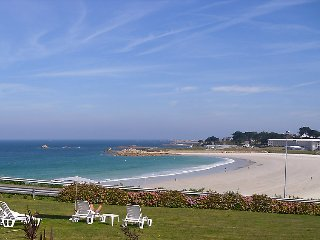 1 bedroom Villa in Trevou-Treguignec, Brittany, France : ref 5083268