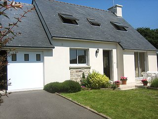 2 bedroom Villa in Kerviniou, Brittany, France : ref 5046737