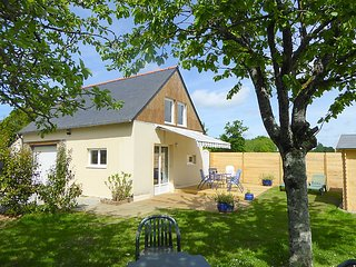 2 bedroom Villa in Epiniac, Brittany, France : ref 5027467
