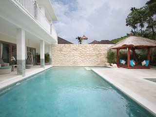 Villa Tarku. Amazing! Brand New! Promo price 20 August  - 5 September!