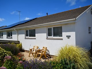 40636 Bungalow in Widemouth Ba