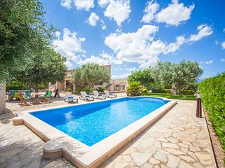 SESPLET - Villa for 6 people in Sa Pobla
