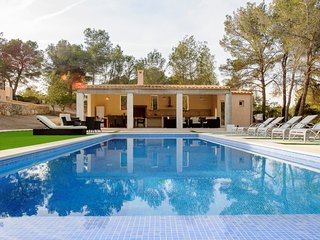 VILLA PINS - Villa for 8 people in Porto Colom