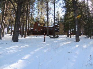 *Best Deal in Angel Fire*Close to Slopes*5 BR*Fireplace*Satellite*Internet*X-Box