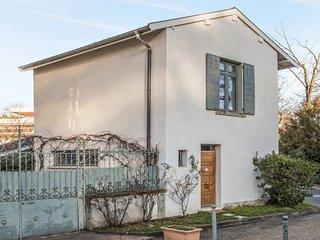 Comfortable house near Lyon - W267
