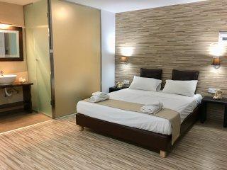 Six Senses Luxury Suite
