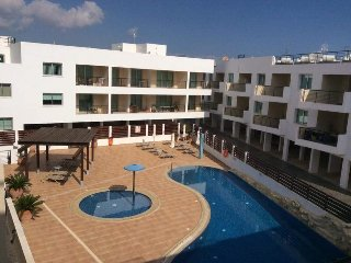 Holiday apartment with Sea View in Protaras
