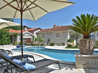 Villa Zita - beautifully designed villa for a perfect families vacation