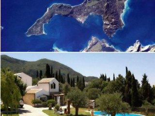 Villa Claire: a quircky designed villa as the perfect hideaway