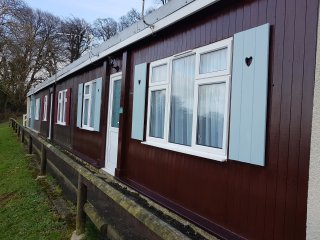 Beautiful North Devon Chalet, Bucks Cross, perfect Holiday location! Wonderful!