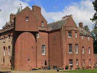 181-Castle by Arbroath