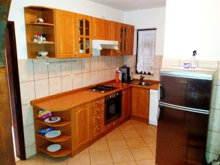 Beautiful one bedroom apartment in Splitska
