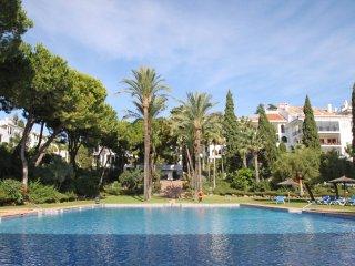 Senorio de Marbella. Penthouse