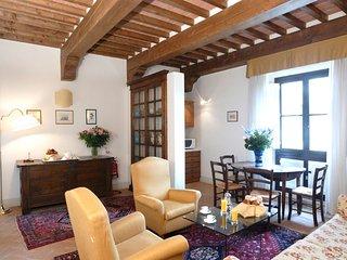 1 bedroom Villa in San Michele a Monteripaldi, Tuscany, Italy : ref 5513221