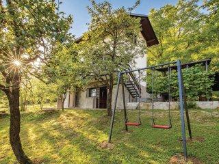 3 bedroom Villa in Gornje Dubrave, Karlovacka Zupanija, Croatia : ref 5546611