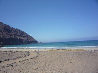 Descanso cerca del mar. Casa Nehuna