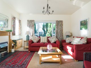 Abbey Self Catering May Lodge