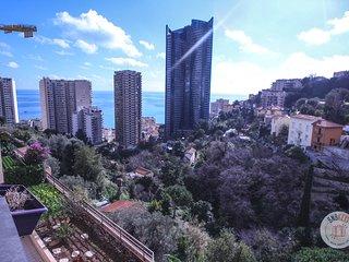 Superbe appartement aux portes de Monaco