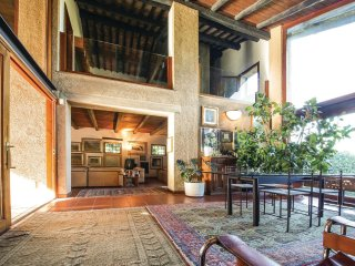 5 bedroom Villa in Sandrà, Veneto, Italy : ref 5575359