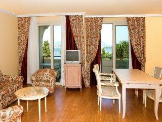 2 bedroom Apartment in Baveno, Piedmont, Italy : ref 5517364
