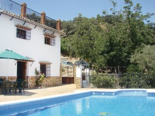 8 bedroom Villa in El Higueral, Andalusia, Spain : ref 5575391