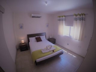 Timeo Apartment