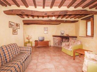 8 bedroom Villa in Partigliano, Tuscany, Italy : ref 5575322