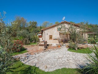 1 bedroom Villa in Monte Campano, Umbria, Italy - 5555463