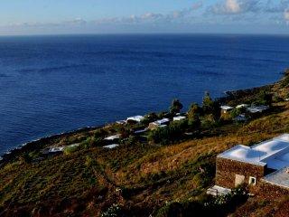 Pantelleria: dammuso a pochi passi dal mare!
