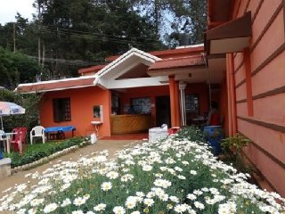 5-BR cottage near Ooty Lake
