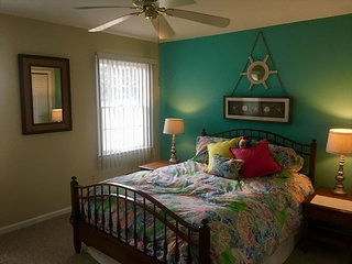 One Bedroom Beachy Bucolic Apt 136926