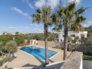 6 bedroom Villa in Casarano, Apulia, Italy : ref 5696676