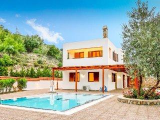 3 bedroom Villa in Vlicha, South Aegean, Greece : ref 5402633