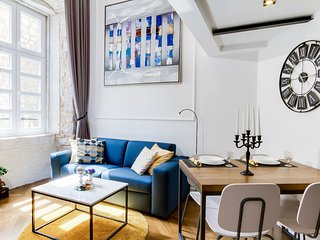 Luxury Apartment Zadera Superior