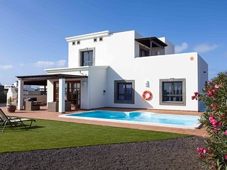 Hipoclub Villas, 19 Zafiro, Excellent Villa With Private Pool