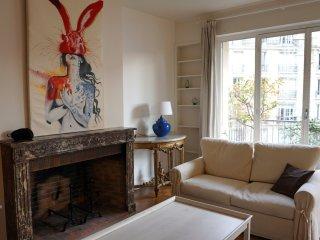 rue Octave Feuillet 75116 Paris - 316118
