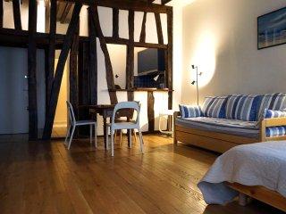 rue Godot de Mauroy 75009 Paris - 109003